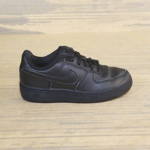 Nike Force 1 Kids Size 12C.